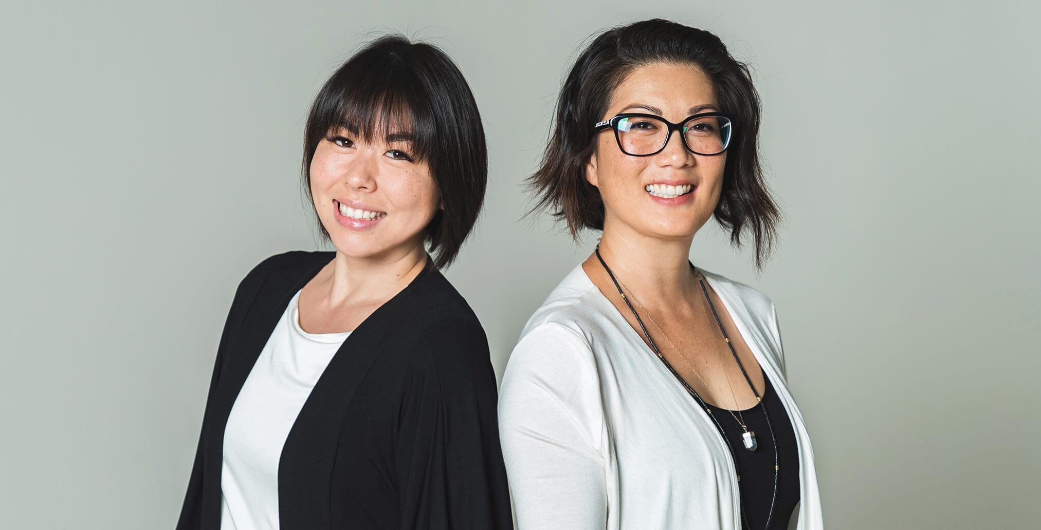 Bank Of Hawaii Partners In Fashion Allison Izu Song X Summer Shiigi